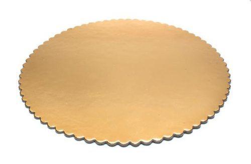 Luxe Taart kartons - Rond -