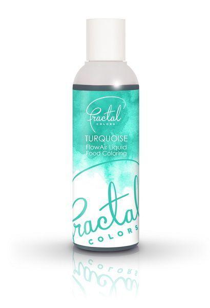 Airbrush Kleurstoffen - Fractal