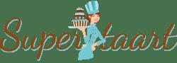 Super-taart Logo